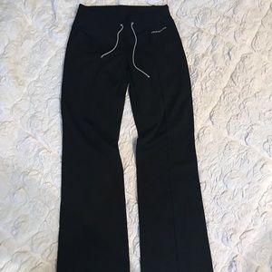Armani Exchange Women's Black Pants Size Small